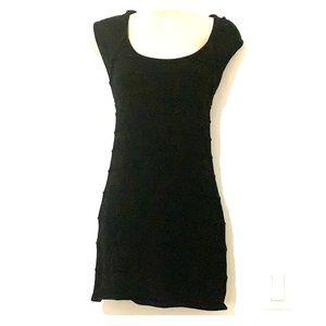 🌹3/$20 Forever 21 LBD! bandage knit mini dress